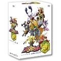 「メダロット魂」 DVD BOX2