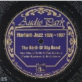 ハーレム・ジャズ・ビッグバンドの誕生(1925~1937)