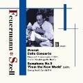 ドヴォルザーク: チェロ協奏曲、交響曲第9番「新世界より」