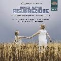 アルファーノ: 歌劇《復活》