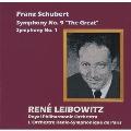 "Schubert: Symphony No.9 ""The Great"", No.1"