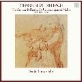 J.S.バッハ: 無伴奏ヴァイオリンのためのソナタとパルティータ<タワーレコード限定>