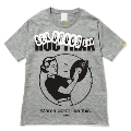 128 DEXPISTOLS NO MUSIC, NO LIFE. T-shirt (グリーン電力証書付) Mサイズ