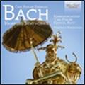 C.P.E.Bach: Hamburg Symphonies