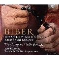 Biber: Mystery Sonatas - Complete Violin Sonatas