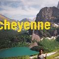 Cheyenne [LP+ブックレット]