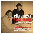 Ella Sings & Oscar Swings: The Harold Arlen Songbook