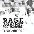 Irvine Meadows Live June '95