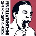 Too Much Information [LP+2CD]<初回生産限定盤>