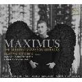 MAXIMUS: 映画サウンドトラック集