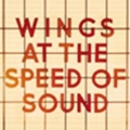 Wings At The Speed Of Sound<限定盤>