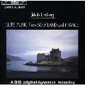 LUTE MUSIC FRANCE&SCOTLAND
