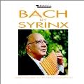 Bach by Syrinx