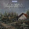 Nino Rota: Works for Flute & Piano