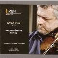 Brahms: Viola Sonatas No.1, No.2 [CD+DVD(PAL)]