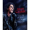 Raise the Dead: Live from Wacken [2CD+Blu-ray Disc]