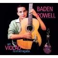 Um Violao Na Madrugada Apresentando Baden Powell