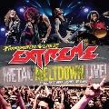 Pornograffitti Live 25: Metal Meltdown [CD+DVD+Blu-ray]