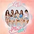 Love Shake: 1st Mini Album