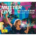Anne Sophie Mutter - Live from Yellow Lounge [CD+DVD]