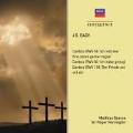 J.S.Bach: Cantatas BWV.56, BWV.82, BWV.158, etc