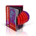 ベートーヴェン: 交響曲全集 [5CD+Blu-ray Audio]<限定盤>