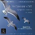 Rachmaninov: Symphonic Dances, Vocalise, Etudes Tableaux