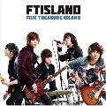 FIVE TREASURE ISLAND<通常盤/初回限定仕様>