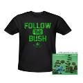 BUSH [CD+Tシャツ:XLサイズ]<数量限定盤>