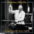 Hermann Scherchen - Enregistrements Live Inedits