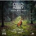 Cello Abbey - Walton, Boyle, Elgar