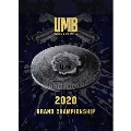 ULTIMATE MC BATTLE GRAND CHAMPION SHIP 2020<初回生産限定盤>