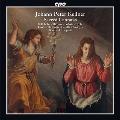 J.P.Kellner: Sacred Cantatas