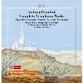 A.Panufnik: Complete Symphonic Works