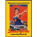 サム・ガールズ・ライヴ・イン・テキサス '78 [DVD+CD]<初回限定盤> DVD