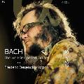 J.S.バッハ: 平均律クラヴィーア曲集 (全2巻) - オルガンによる全曲録音