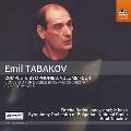 タバコフ: 交響曲全集 第4集