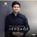 HERITAGE - ヴァイオリン作品集