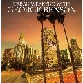 URBAN WEEKEND WITH GEORGE BENSON<タワーレコード限定>