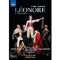 ガヴォー: 歌劇《レオノール》
