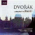 Dvorak: Symphony No.8, No.9<限定盤>
