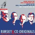 リムスキーと仲間たち ~ ロシアの吹奏楽傑作選
