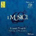 ヴィヴァルディ: 弦楽と通奏低音のための協奏曲集<限定盤>