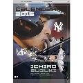 イチロー 2015 カレンダー