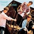 MILESTONE [CD+DVD]<初回限定盤A>