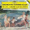 ショスタコーヴィチ:交響曲第6番、第9番 [UHQCD]<初回限定盤>