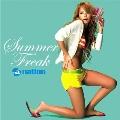 Summer Freak by a-nation [CD+DVD]