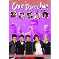 One Direction / 2015 Calendar (Dream International)