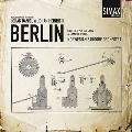 Sinfonien - Johan Daniel Berlin, Johan Heinrich Berlin