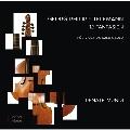 テレマン: 無伴奏ヴィオラ・ダ・ガンバのための12のファンタジア TWV.40:26-37